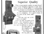 Stromberg-Carlson Company