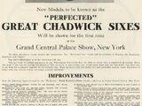 Chadwick Engineering Works