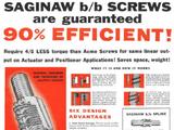 Saginaw Product Company