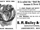 S. R. Bailey & Company