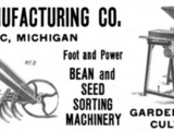 Bacon Manufacturing Company
