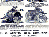 F. C. Austin Company