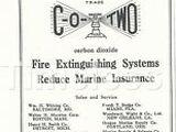 C-O-Two Fire Equipment Company