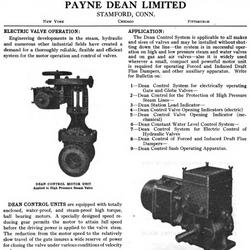 Payne Dean Ltd.