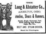 Long & Allstatter Company