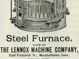Lennox Furnace Company