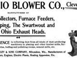 Ohio Body & Blower Company