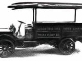 Kelly-Springfield Motor Truck Company