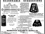 Manhattan Electrical Supply Company
