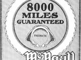 McNaull Auto Tire Company