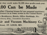 General Compressed Air & Vacuum Machinery Company