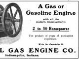 Capital Gas Engine Company