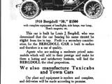 Louis J. Bergdoll Motor Company