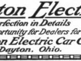 Dayton Electric Car Company