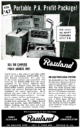 Raulaundcorp