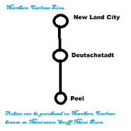 Northern Carlton Railway