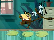 Principal Pixiefrog is Bad With Names