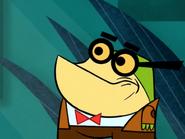 Principal Pixiefrog and That Name