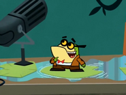 Principal Pixiefrog Makes an Important Announcement