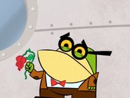 Pixiefrog's Flower Wilts