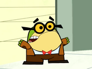 Principal Pixiefrog Does Not Want To Lose District Funding