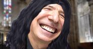 Snape Film