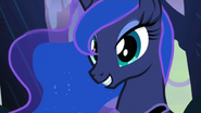 Luna joyeuse
