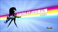 Ou bien chanter comme une star , Thabita ST. German dans le rôle de Rarity