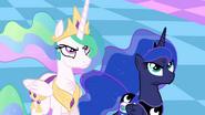 Celestia et Luna S04E02