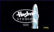 Hasbro studiots présente
