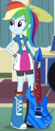 Rainbow Dash ID EG2