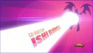 Sunset transforme en un démon et attaque Twilight