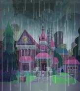 Maison de Twilight