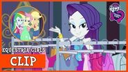 Street Chic MLP Equestria Girls Better Together (Digital Series!) Full HD