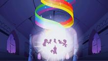 Main 6 ponies rainbow beam S1E2.png