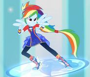 Rainbow Dash Forgotten Friendship