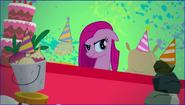 Pinkie et ses amis imaginaires