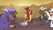 201px-Dragons laughing at Spike S2E21