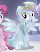 Rainbow Dash (cristal)