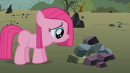 Pinkie pouliche triste S1E23