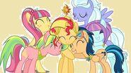 My Little Pony FiM - Alternate Universe