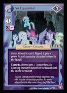 For Equestria! (Absolute Discord Promo)