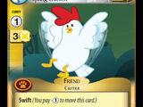Elizabeak, Spring Chicken