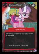 Diamond Tiara (The Crystal Games)