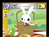 Angel, Best Bunny