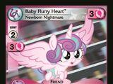 Baby Flurry Heart, Newborn Nightmare