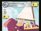 Tri-Horned Bunyip, Elusive Myth