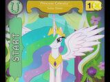 Princess Celestia, Solar Sister
