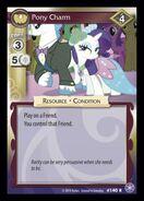 Pony Charm