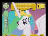 Princess Celestia, Equestrian Leader